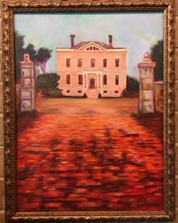 Hampton-Preston House