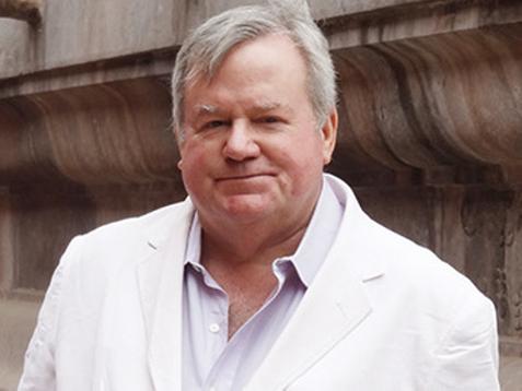 Nov 2018 Presenter: John Temple Ligon