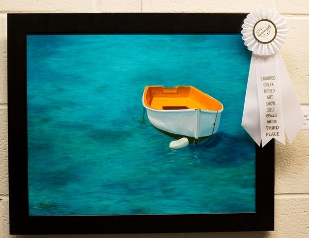 Third Place-Amateur