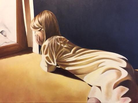 Spotlight Artist October 2018: Roberta Sorensen