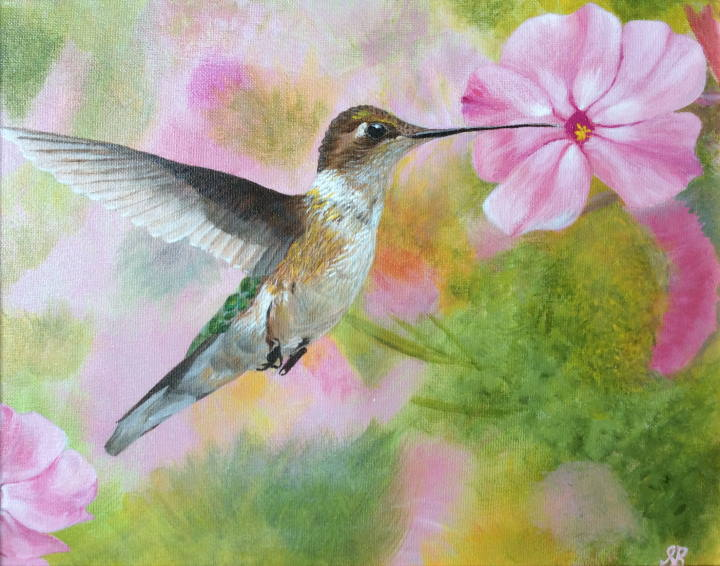 """Sweet Nectar"""