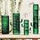Thumbnail: Set of 6 Green Saguaro Stackable Glasses