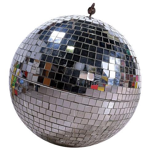 Night Club Disco Ball full 1