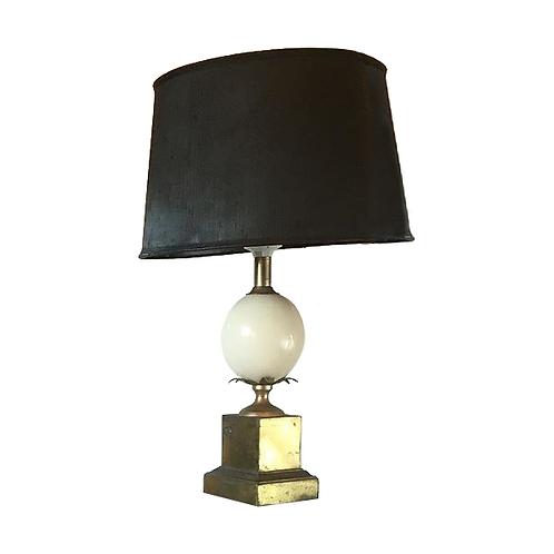 Mid Century Table Lamp 1