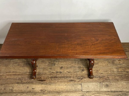 Arts and Craft English 1900s occasional table
