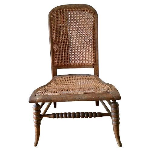 Bergere Prie Dieu Prayer Chair 1