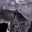 Thumbnail: Mid Century Leather Elephant