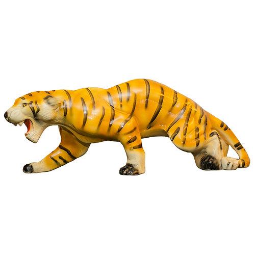 Tiger Statue 1