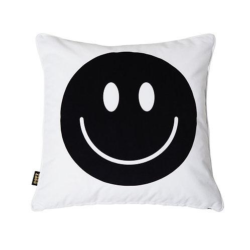 Happy Faces - Biggie - Black / White