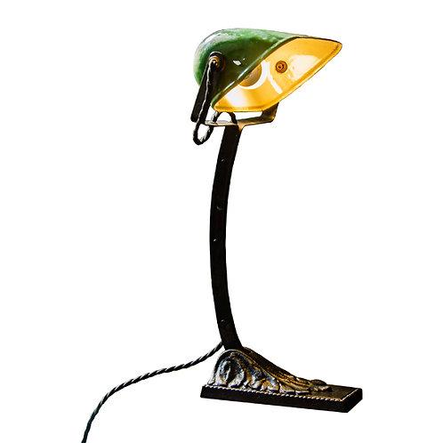Desk Bankers Lamp 1