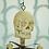 Mapoletan Skeleton Puppet close 1