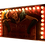 Thumbnail: Illuminated Theatre Sign - Handpainted (Circa 1980s) (1 Of A Kind)