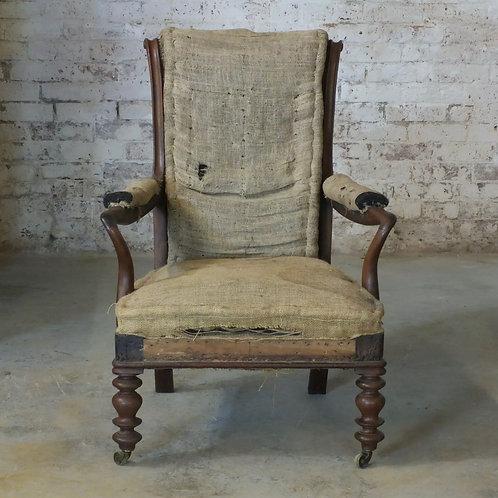 Mid-19th Century Armchair