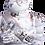 Thumbnail: Michelin Bibendum Man (White) (Circa 1960s)