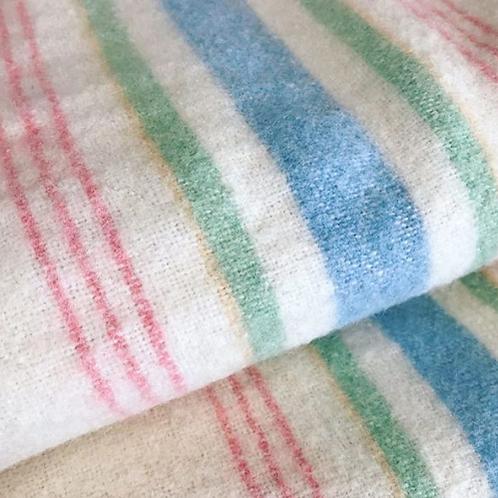 Vintage 1960's Witney Wool Blend Blankets