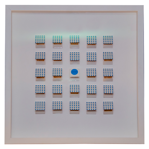 Damien Hirst - Pharmacy Match Book Collection (1 Of A Kind)