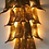 Thumbnail: Vintage Italian Murano Wall Lights In The Manner Of Mazzega – AmberGlass Petals