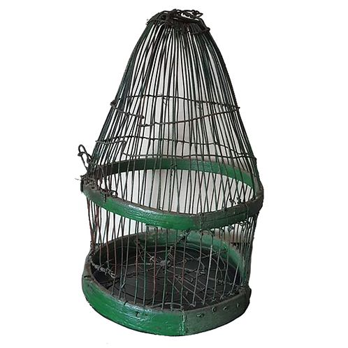 Birdcage bird cage 1