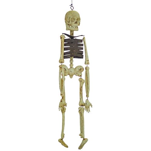 Mapoletan Skeleton Puppet full 1