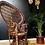 Thumbnail: Emmanuelle Peacock chair by Kok Maison