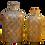 Favon Maitre De Vin Vintage Apothecary Medical Bottles 1