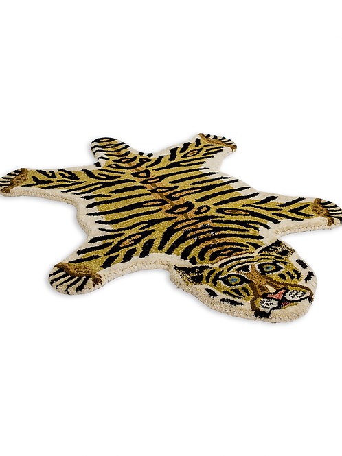 DROWSY TIGER RUG SMALL