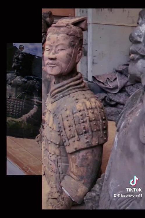 The Emperor's Warriors