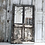 Thumbnail: 19th Century French Chateau door with original iron grills