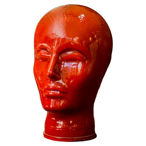 Original Vintage Heads - Red
