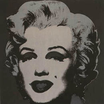 Marilyn Monroe Grey full 1