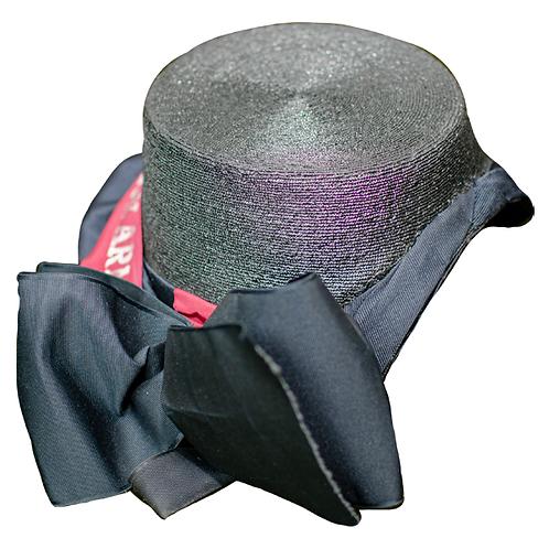 Salvation Army Bonnet 1