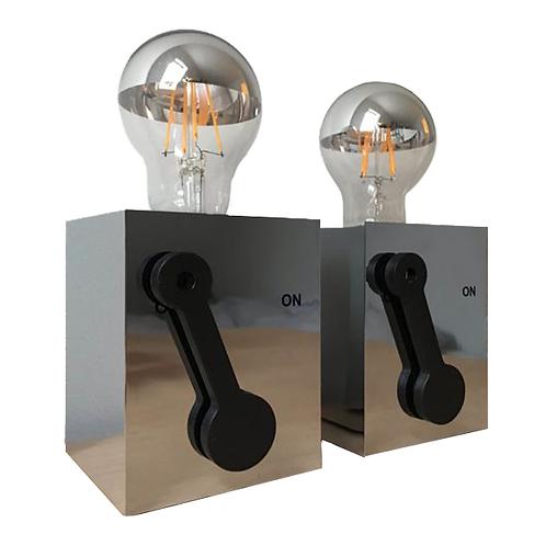 Richard Hutten Gispen Table Lamps full