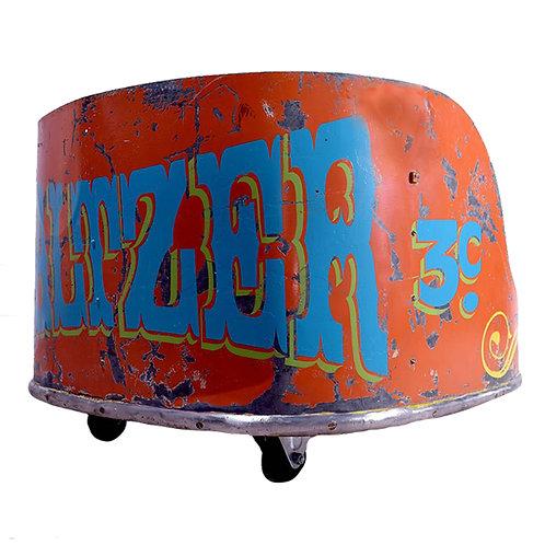 Juvenile Waltzer Car full 1