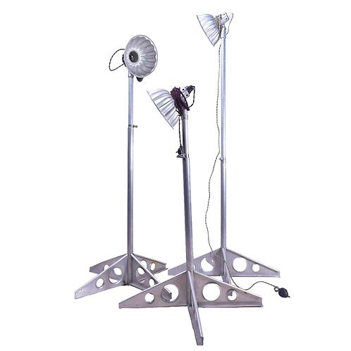Floor Standing Lamps Trio 1