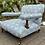 Thumbnail: Fully Restored Howard & Sons's Original Open Armchair 1860