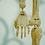 Mapoletan Skeleton Puppet close 7