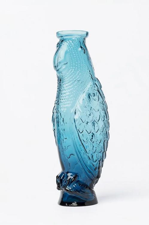 Cockatoo Carafe In Blue