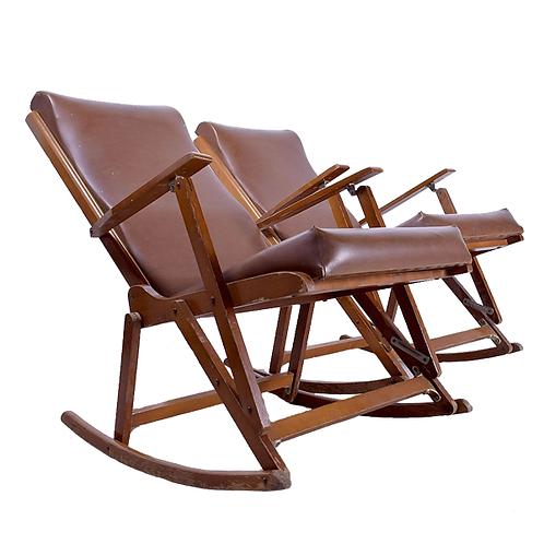 Spanish Rocking Chairs full 1