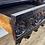 Thumbnail: Antique Green Man Carved Oak Desk / Table