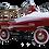 Thumbnail: Fire Truck Pedal Car