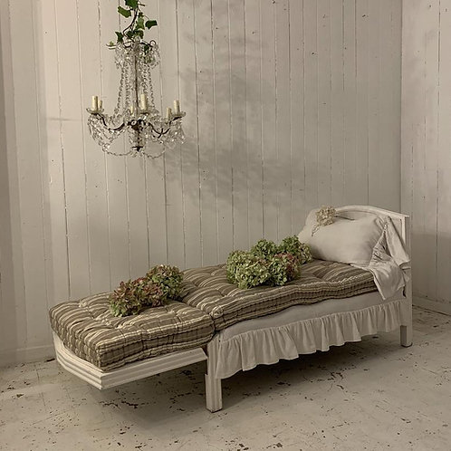 Late 19th Century French Sofa Bed