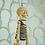 Mapoletan Skeleton Puppet close 2