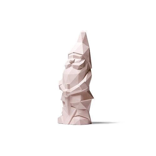 Nino Garden Gnome Small Pink 1