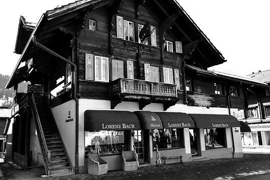 Lorenz Bach