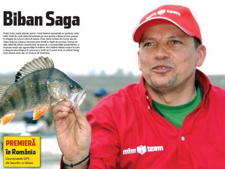 Biban Saga