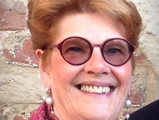 Meet the Artist: Kathy Dannerbeck