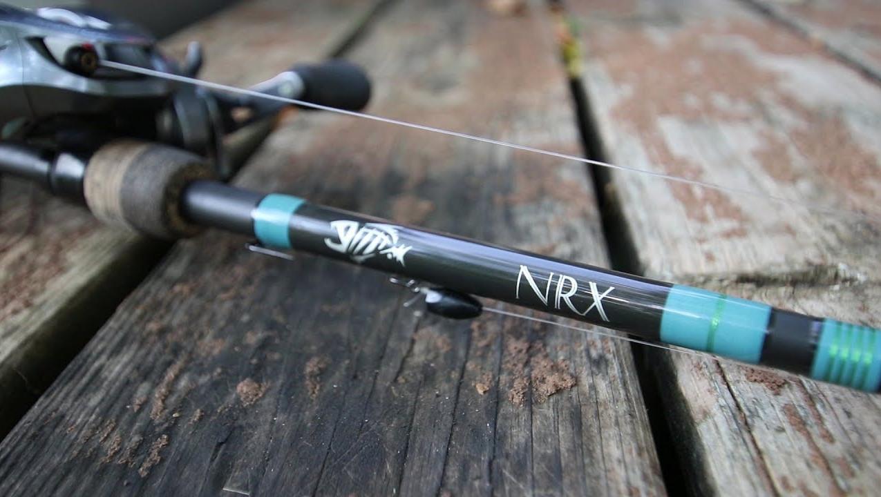 NRX GLoomis