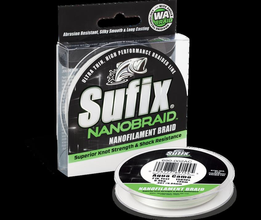 sufix nanobraid