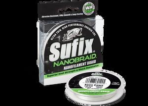 Nanobraid Sufix