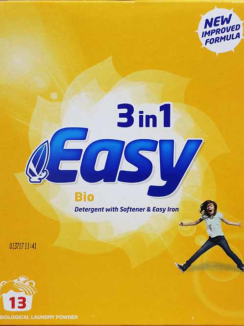 Easy 3in1 Powder 13